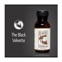 Beardo Beard And Hair Fragrance Oil, The Black Velvette 30 Ml