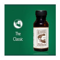Beardo Beard And Hair Fragrance Oil, The Classic 10 Ml