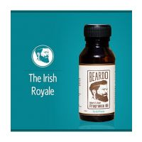 Beardo Beard And Hair Fragrance Oil, The Irish Royale 30 Ml