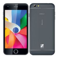 IBall Oomph 4.7d Mobile Phone - Grey