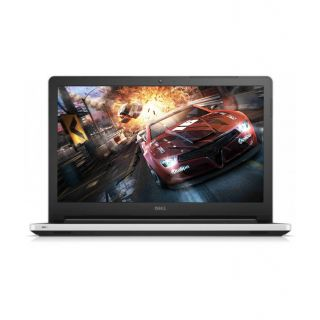 Dell Inspiron 5559 Notebook (Y566509HIN9WG) (6th Gen Intel Core i5- 8GB RAM- 1...
