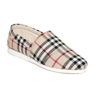Ziera Cruzberry Mens Beige Casual Espadrilles Shoes