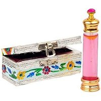 Fragrance And Fashion Singapore Orchid Floral Attar (Floral)