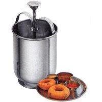 Stainless Steel Body Meduwada Maker For Fast Cook - 88246107