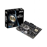 ASUS H97 M-E MotherBoard