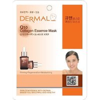 Q 10 Collagen Essence Face Mask For Instant Glow ( Pack Of 5)