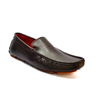 Zoot24 MenS Brown Casual Loafers (5060CLUBOS3)