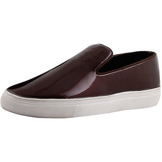 Ziera Men Charles Brown Casual Shoes (ZP1113)