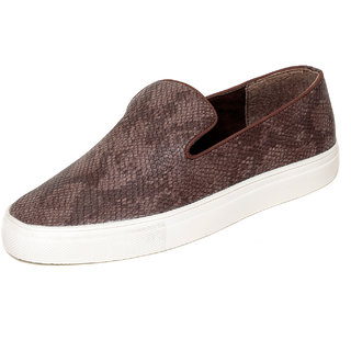 Ziera Men Kiingz Brown Casual Shoes (ZP1144)