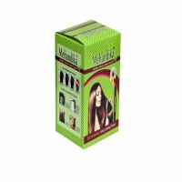 Mehandika Herbal Based Hair Colour(pack Of 12pcs)( Black)