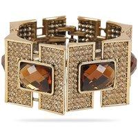 Svelte Elements Brown Bangles And Bracelets