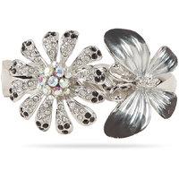 Svelte Women - Floral Bangles And Bracelets