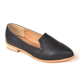 L.G. Footwear Women Black Styles Heel (8001-N5-Black)