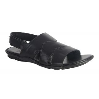 Salt MenS Black Casual Slip On Shoes (DB20060)