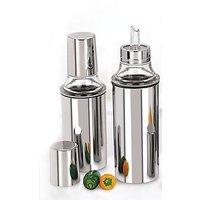 Stainless Steel Oil Dispenser / Pourer 500Ml