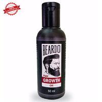 BEARDO Beard And Hair Growth Oil 50ml