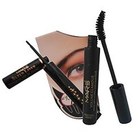 ADS Waterproof Eye Liner & Mascara