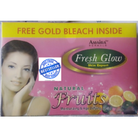 260 Gms New Advanced Natural Fruits Facial Kit With Free Gold Bleach  100 Authentic Product At Wholesale Price - 92138027