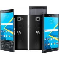 New BlackBerry Priv 32GB 3GB 5.4 18MP 2MP Black Colour