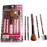 Imported Make-up Brush- Set Of 5
