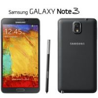 Samsung Galaxy Note 3 N9000 White And Black