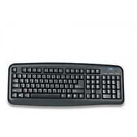 Keyboard Tvs-e Champ Devnagri USB - Hindi & English Keyboard