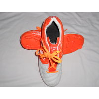 STAR IMPACT FOOT BALL STUD CLASSIC LEATHER SIZE8