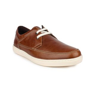 Red Tape Mens Tan Casual Lace-Up Shoes (RTR0553)