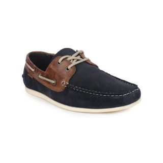 Red Tape Mens Blue Casual Lace-Up Shoes (RTR0644)