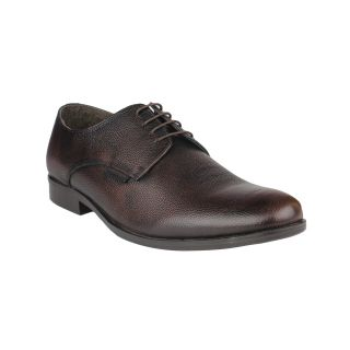 Red Tape Mens Brown Formal Lace-Up Shoes (RTR0672)