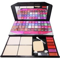 Mars ADS Fashion Colour Make-up Kit With Free Mars Eye/Lipliner  Adbeni Accessories
