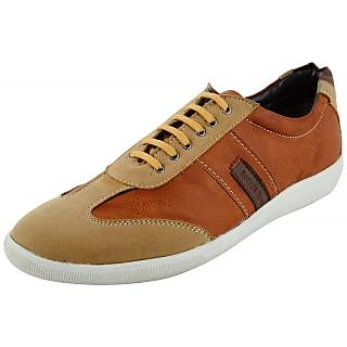 Royals Rugged Mens Faux Leather Sneakers - 92864411