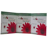 Herbal Anti Wrinkle Cream Combo Pack Of 3