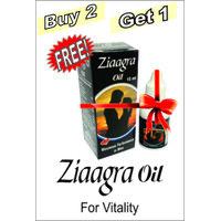 Ziaagra Massage Oil For Men 15ml Buy 2 Get 1 Free