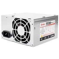 SMPS Enter Computer Power Supply 500W - 93072749