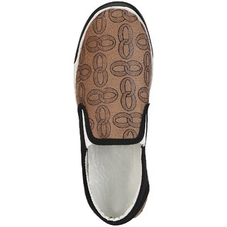 First Way Loafer Shoes For Men FW-124