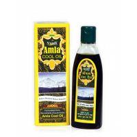 Vaadi Herbals Amla Cool Oil With Brahmi  Amla Extract - Hair Oil