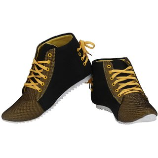 First Way Sneaker Shoes For Men FW-125