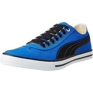Puma 917 Lo 2 Dp Princess MenS Blue Sneaker