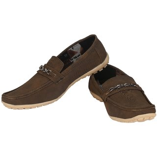 First Way Loafers Shoes For Mens