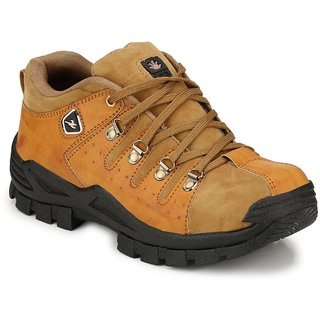 Afrojack MenS Tan Greenland Outdoors