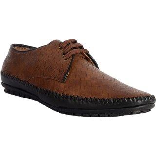 Shoe Adda Boots Lace UpStylish  Casual Shoe  A2