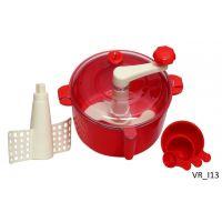 Dough/Atta Maker Machine With Free Measuring Cups Must For Chapatti, Paratha, Tandoori Making