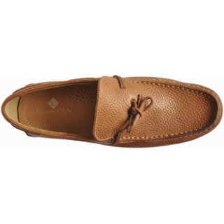 Loafers Club Casual Shoes For Mens Unlined Loafer Color TAN