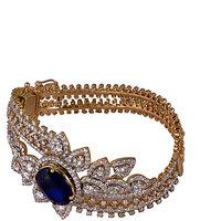 Heritage Jewellers Pretty Women's Diamond Bracelet