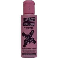 Crazy Color Natural Black - Semi Permanent Hair Color - 94020971