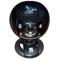 Iball 20 Mega Pixel Webcam Face To Face Robo K20 Web Camera - 94067391