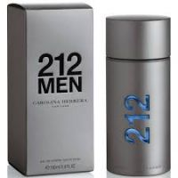 212 Perfume Men 100ml - 94206985
