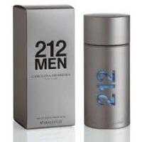 212 Perfume Men 100ml - 94207246