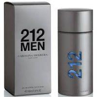 212 Perfume Men 100ml - 94207654